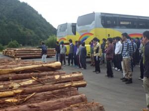 林業研修2